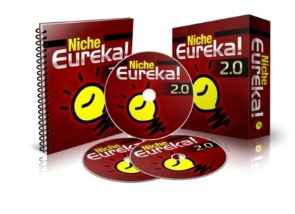 Niche Eureka 2.0 Review – Best Niche Software and Training Boost Your Capability to Find Hot Niche and Built Massive Cash Cow Niche Site with Simple Script   SEO Article   Scoop.it