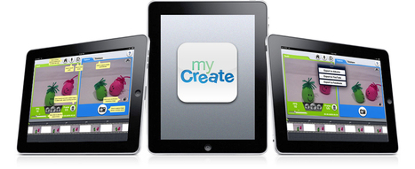 myCreate for iPad | Appy Trails | Scoop.it
