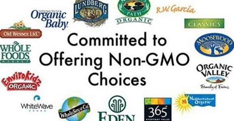 Over 400 Companies that Aren't Using GMOs in their Products | Food Value Networks | Scoop.it