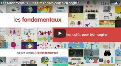5 ressources pour apprendre en s'amusant - Réseau Canopé | Libre pédagogie... | Scoop.it