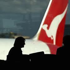 Joyce's Qantas strategy 'industrial terrorism' | Australian Culture | Scoop.it