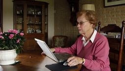 'Facebook steeds meer voor ouderen' - Nieuws.nl   Mediawijsheid voor leerkrachten   Scoop.it