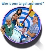 Importance of Target Audience while promoting iPhone/iPad app | Everything about App Marketing | Scoop.it