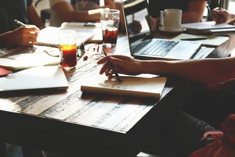 Las empresas buscan un perfil creativo e innovador en equipos flexibles | Recursos Humanos 2.0 | Scoop.it