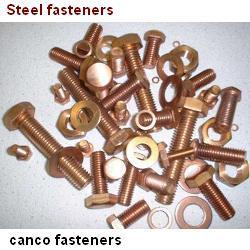 Why each industry prefers stainless steel for manufacturing of fasteners? | Canco Fasteners | Scoop.it