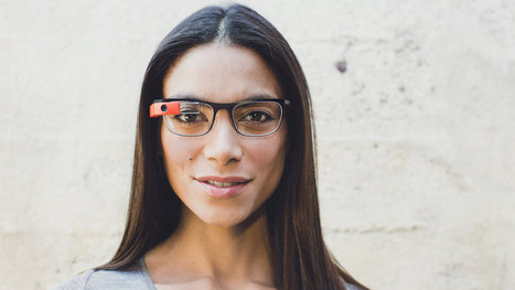 Google Glass to Be Covered by Vision Care Insurer VSP | Towards Singularity | Scoop.it