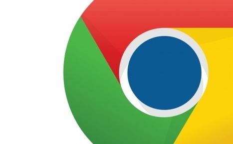 Cómo hacer que Google Chrome vuelva a funcionar rápido   Kimera ideas y marketing   Scoop.it