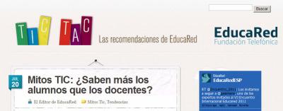 La Informática Prohibida: ¿Nativos digitales o expertos rutinarios? | educacion-y-ntic | Scoop.it
