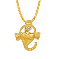 Make Ganesh Chaturthi an Auspicious Start With Tanishq | Online Shopping Goods | Scoop.it