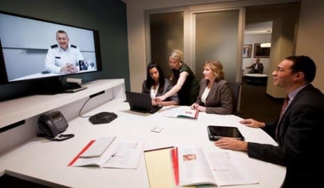 Videoconference providers see uptick in federal demand | Video Conference | Scoop.it
