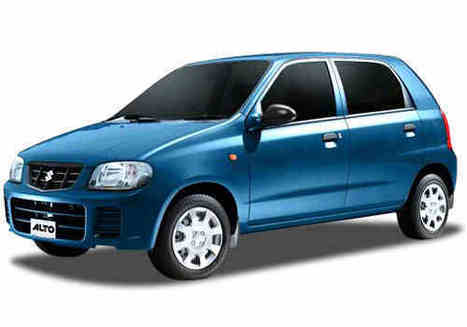 New Maruthi Alto Cars in India | Find used and new cars, bikes, bicycles, trucks in india - Wheelmela | Scoop.it