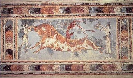 PINTURAS ALFRESCO | La Cultura y El Arte Del Imperio Romano | Scoop.it