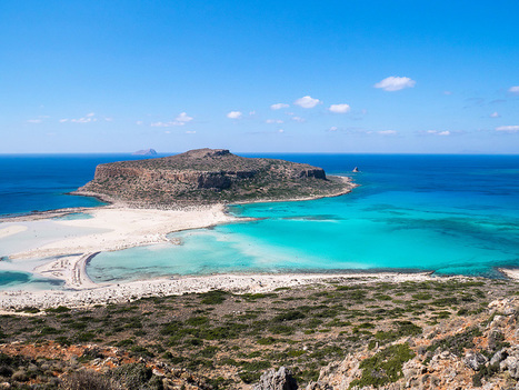 Top 5 Places To Visit In Greece This Summer | Trip and Travel Blog | Greek Holiday | Scoop.it