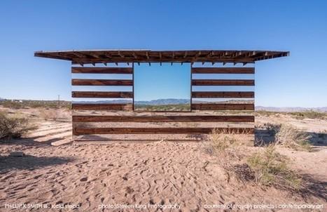 Demain, la maison invisible ? | Solutions pour l'habitat | Décoration d'intérieur | Scoop.it