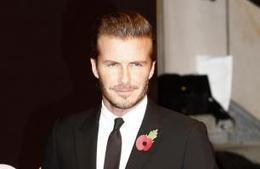 David Beckham launches MLS club in Miami - Celebrity Balla | Sports Entrepreneurship | Scoop.it