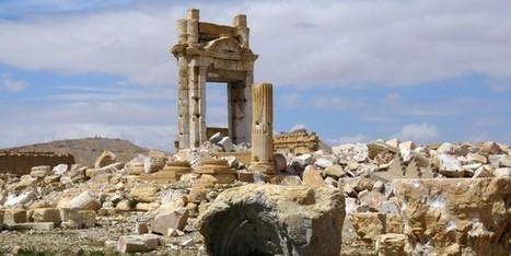Palmyre toujours en danger, selon un spécialiste syrien | Bibliothèque des sciences de l'Antiquité | Scoop.it