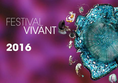 15-17 sept 2016 - FESTIVAL VIVANT 2016 : AGRICULTURES, BIOTECHS & BIOECONOMIES FACE AUX MUTATIONS DES TERRITOIRES | Colloques | Scoop.it