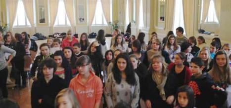 Les cours d'éducation musicale revisités grâce à l'ENT - Ludovia Magazine   TUICE_Université_Secondaire   Scoop.it