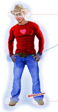 Reading Men's Flirting Body Language - Blifaloo.com | Reviews | Scoop.it