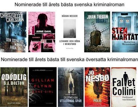 Blogg - Mediatek & lärandestöd | Skolbiblioteket och lärande | Scoop.it