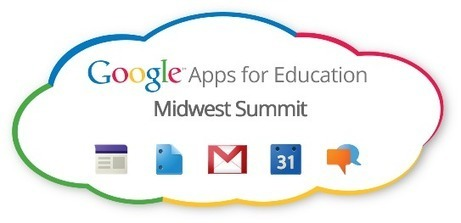 2012 Resources - Midwest Google Summit | WEBOLUTION! | Scoop.it