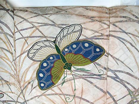 Près de 400 000 images du Metropolitan Museum of Art librement utilisables | Insect Archive | Scoop.it
