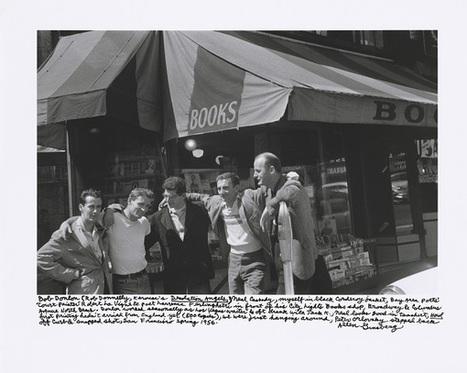 En images et en sons : Allen Ginsberg et les poètes de la «Beat Generation»   La Beat Generation ou l'exploration de l'esprit.   Scoop.it