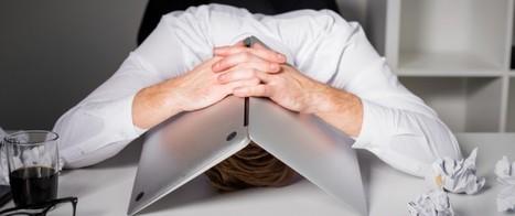 Faire de l'exercice protège des effets du stress au travail | Être bien au boulot | Scoop.it
