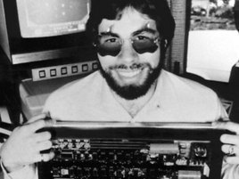 Apple founder Steve Wozniak said Microsoft was to blame for Macintosh's problems | Apple in Business | Scoop.it