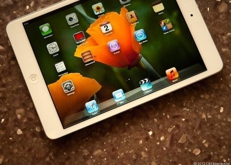 Apple to slash iPad Mini shipments, claims report   Macwidgets..some mac news clips   Scoop.it