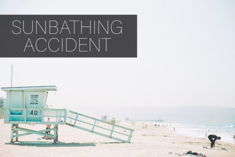 Sunbather Hospitalized After Being Run Over by L.A. County Vehicle at Venice Beach   California Personal Injury   Scoop.it