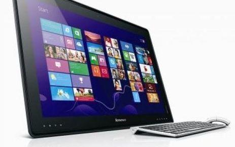 Les tablettes tout-en-un, les PC de demain ? | La revue de presse Locam | Scoop.it