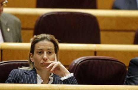 El COE se empeña por Marta - El País.com (España)   Átate las zapatillas #Educación #EdFísica #Deporte   Scoop.it