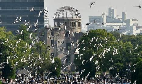 70 años de la bomba que devastó Hiroshima | Un poco del mundo para Colombia | Scoop.it