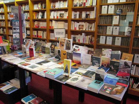 Lecture : au Québec, des libraires à la rencontre des personnes âgées | BiblioLivre | Scoop.it