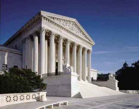 Supreme Court: Providers cannot sue state Medicaid agencies over rates | Health Care Reform, Eligibility and Enrollment | Scoop.it