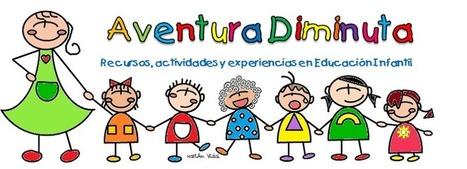 AVENTURA DIMINUTA: MI NOMBRE: EL PRIMER TEXTO EN LA CLASE DE EDUCACIÓN INFANTIL. PROPUESTAS, RECURSOS Y ACTIVIDADES. | Recursos para Educación Infantil | Scoop.it
