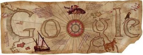 Google Island: l'utopie contemporaine • Brèves, Utopie, Google, Larry Page, Google Island, Thomas More, platon, George Orwell, 1984 • Philosophie magazine | Futurs et prospectives | Scoop.it