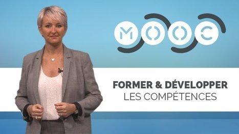 MOOC - Former et développer les compétences | MOOC | Scoop.it