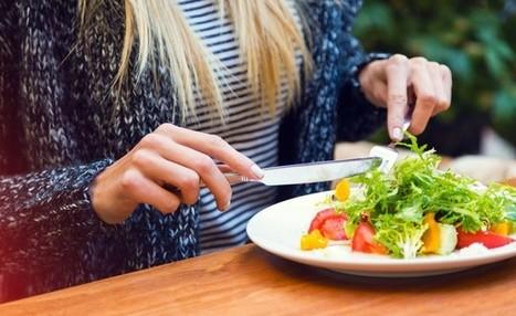Végétarien, omnivore, locavore : l'impact environnemental de notre alimentation | Agriculture urbaine, architecture et urbanisme durable | Scoop.it