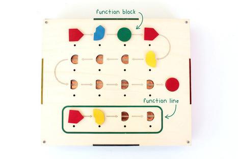 Con Primo, programmare è un gioco da bambini! - Fabzine.it   Digital fabrication   Scoop.it