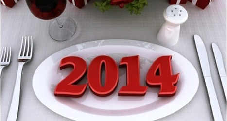 2014 DIET TRENDS: WHAT'S NEW IN THE NEW YEAR? | Healthy Living - WhatsUp Markets | Scoop.it