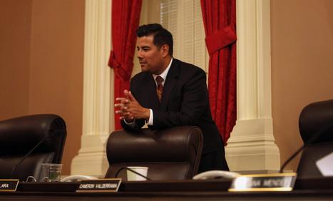 California senator proposes restoring bilingual education | Las ventajas y efectos del bilingüismo | Scoop.it