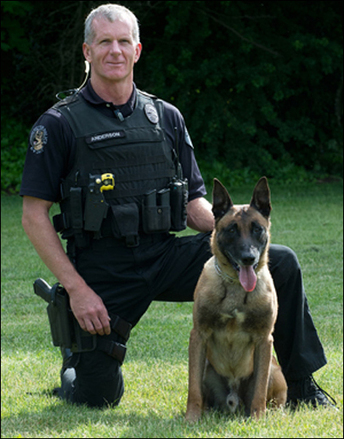 'We really pulled out everything' to save Vancouver police K-9 | Police Problems and Policy | Scoop.it