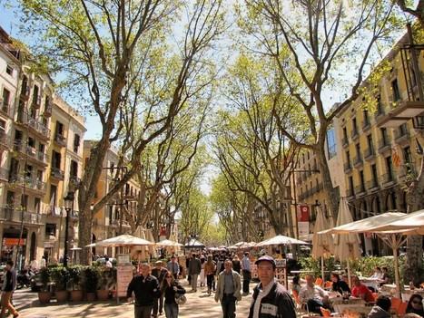 Viajar barato: Dicas de como economizar em Barcelona | Viagem Mundo | Dicas de Viagem Europa | Scoop.it