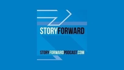 063: The Invisible World of Geolocation Games from StoryForward | #transmediascoop | Scoop.it