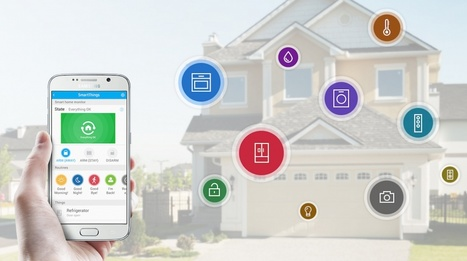 Creating your ultimate smart home | Home Automation | Scoop.it