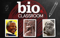 BIO Classroom | Heroes Research Project | Scoop.it
