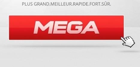 10 000 euros à qui vaincra le système de sécurité de Mega | Imagincreagraph.com | Scoop.it
