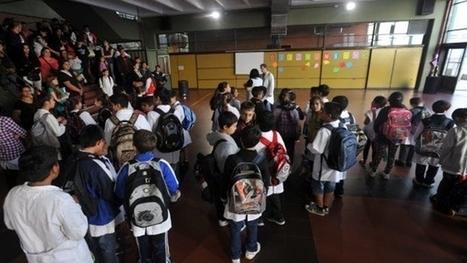 El Consejo Federal de Educación consensuó la duración del próximo ciclo lectivo | El Diario de Buenos Aires | Política Educativa | Scoop.it